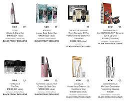 bareminerals black friday sephora black friday deal u2013 10 beauty sets free gift my