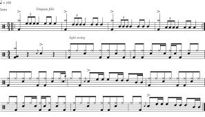 Blind Faith Song Licks Classic Ginger Baker U002760s Drum Parts U2013 Drum Magazine