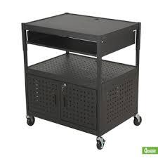 Laptop Storage Cabinet Av Furniture Storage Cabinets Height Adjustable Av Presentation