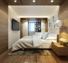 Interior Design Small Bedrooms Impressive Decor Creative Small - Modern small bedroom design