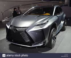 lexus sports car japan lexus lf a stock photos u0026 lexus lf a stock images alamy