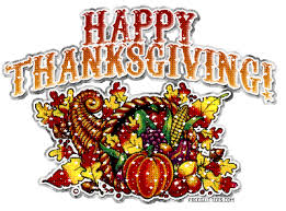 happy thanksgiving everyone taking week sparkle