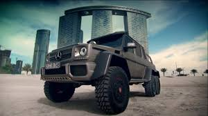 six wheel mercedes suv 6 wheel mercedes only in dubai cars i want to drive