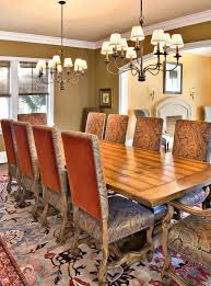 Round Traditional Rugs Dining Room Rugs Ideas Beige Wall Plant In Pot Round Dining Table