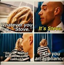bridesmaids quote whatever you say stove lol one of my favorite parts bridesmaids