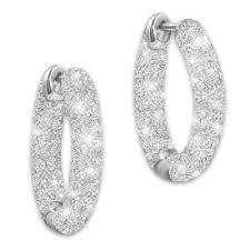 simply whispers earrings earrings for women bradford exchange