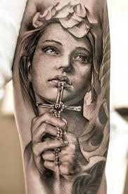 tatuagens religiosas e seus significados tattoo pinterest