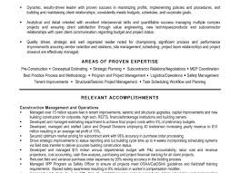 best general manager resume example livecareer unforgettable