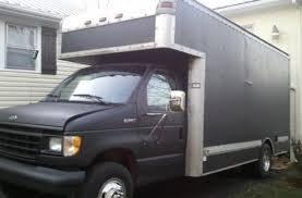 toyota uhaul truck for sale u haul truck converted to food truck uhaul box truck build on an