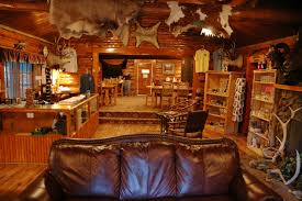 Lodge Interior Design by Absaroka Mountain Lodge Pearson Real Estate