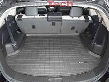 Kia Sorento 2015 Interior Cargo Nets Trays U0026 Liners For Kia Sorento Ebay