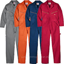 dickies jumpsuit dickies coveralls mens sleeve cotton work mechanic coveralls