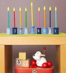 cool menorah cool hanukkah menorah craft