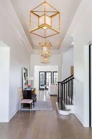 Elegant Entryways Laura U Interior Design Houston Texas Aspen Colorado