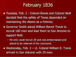 thirteen day siege of the alamo