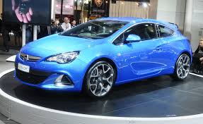 opel astra opc technical details history photos on better parts ltd