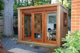 office design home office garden building backyard office pod