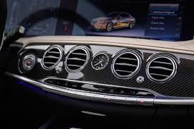 mercedes maybach interior 2018 2018 mercedes benz maybach sedan vehie