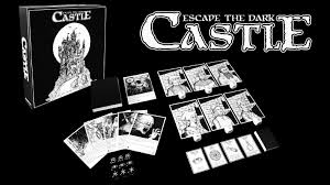 escape the dark castle by themeborne u2014 kickstarter