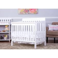 Davinci Emily Mini Crib White Davinci Annabelle Mini Crib White Davinci Emily Mini Convertible