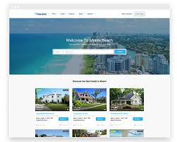 Houzez Theme by 32 Wordpress Themes For Real Estate Cornelius Camp