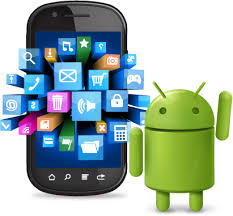 android apps development innovations from android app development india