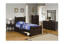 Storage Bedroom Set 400751 Coaster Youth Storage Bed With Drawersjasper Collection