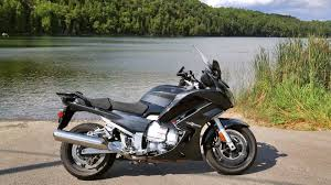 test ride 2017 yamaha fjr1300 to trois rivières news u0026 features