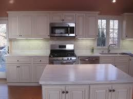 Finished Kitchen Cabinets Kitchen Room Uba Tuba Granite Eclectic Kitchen Tile Backsplash