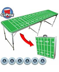 how long is a beer pong table beer pong gears products at frattoys