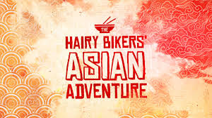 Asian Design The Hairy Bikers U0027 Asian Adventure Claire Suzann Taylor