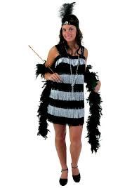 Special Plus Size Flapper Dress