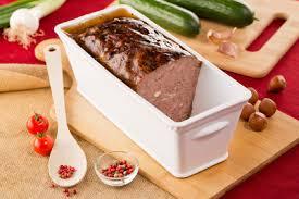 chevreuil cuisine terrine de chevreuil une recette d entrée facile