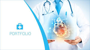 Free Powerpoint Templates Healthcare Meisakulive Com Healthcare Ppt Templates