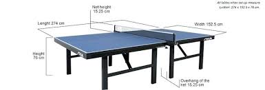 beer pong table length pong table dimensions ping pong table top made for use with pool