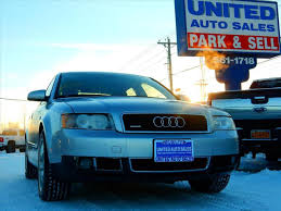 lexus kendall anchorage ak audi a4 in alaska for sale used cars on buysellsearch