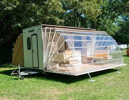 Roll Out Awning For Campervan Incredible De Markies Trailer Folds Out To Triple Its Size With