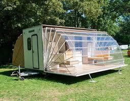 Camper Roll Out Awning De Markies Trailer Awning Down Inhabitat U2013 Green Design