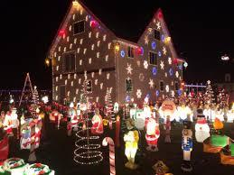 nay aug park christmas lights rock s blog tinsel tour 16 98 5 krz