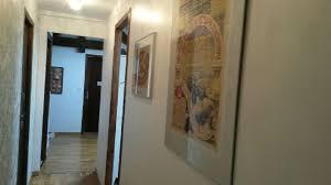 cuisine sur un pan de mur cuisine sur un pan de mur 4 couloir photo 57 papier peint