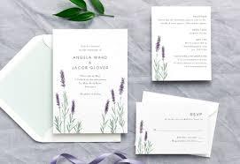 thanksgiving wedding invitations papier