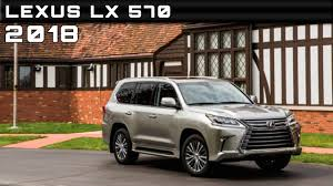 precios de lexus en usa 2018 lexus lx 570 review rendered price specs release date youtube