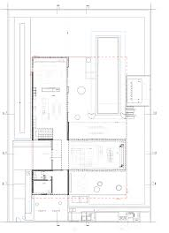 Entertaining House Plans House Of Parties Combines Family Life With Entertaining