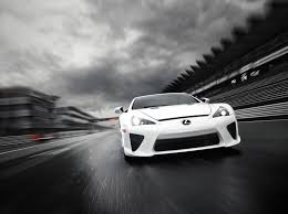 lexus supercar sport you can still buy a brand new never driven lexus lfa autoguide
