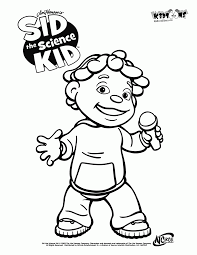 science coloring pages for kids coloring home