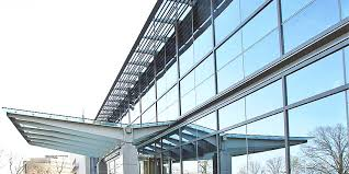 Metal Curtain Wall Chinese Industrial Glass Curtain Wall Manufacturers
