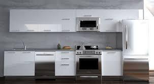 Contemporary Kitchen Cabinets Design Simple Modern Kitchen Cabinet - Simple modern kitchen