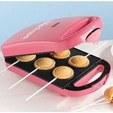cake pop maker new babycakes pm 100hs 6 pie pop maker minature