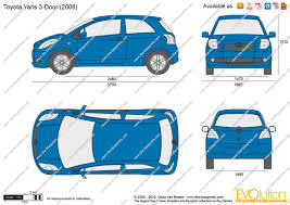 width of toyota yaris vector projection vector projection in 3 dimensions free