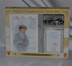 communion gifts boy communion gift set boy communion gift set 18 99